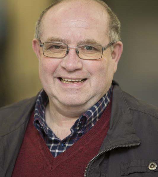 Andreas Beer: Geschäftsführer der Beer GmbH Präzisionswerkstätte
